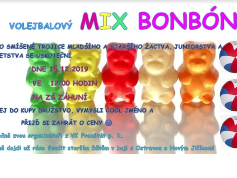 mix bonbon